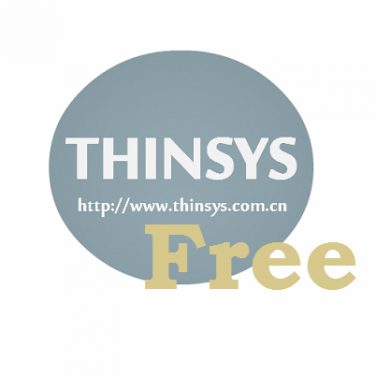 Thinsys 瘦客户机软件 (标准版)